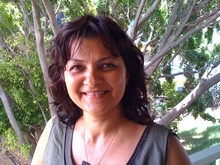 Sophie HOARAU