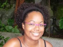 Jessica  IMAHO-ICHIZA