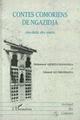 Contes comorien de Ngazidja Au-delà des mers