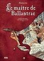 Le maitre de Ballantrae