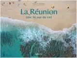 La Réunion, une ile vue du ciel