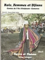 Rois, femmes et djinns (Contes de l'ile d'Anjouan - Comores