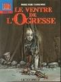 Le ventre de l'Ogresse