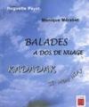 Balades à dos de nuage/ Kadadak sï mon nïaj