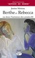 Berthe et Rebecca