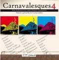 Carnavalesques 4, numéro spécial iles de l'océan Indien
