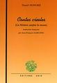 Contes créoles  - Tome 1