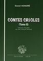 Contes créoles - Tome 2