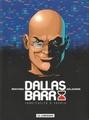 Dallas Barr INT