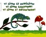 Ti Léon le caméléon