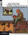 Le monde diplomatique en bandes dessinée