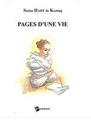 Pages d'une vie