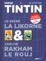 Le sekré la Likorne & Zarlor-Rakham Le Rouj
