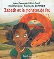 Zabeth et le monstre de feu