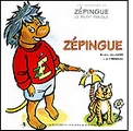 Zepingue, le petit tangue