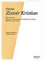 Christian, Zistoir Kristian. Mes-aventure: Histoire vraie d'un ouvrier réunionnais en France