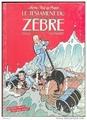 Le testament du docteur Zèbre