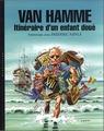 Van Hamme, itinéraire